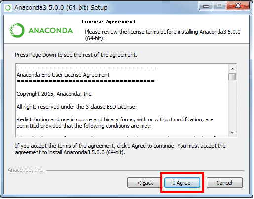 AnacondaでPython3のインストール先の確認(Windows/Mac編)