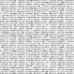 NumPyでのランダムな数値を含む配列の自動作成(random、seedなど)