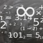 NumPyでの行列の計算方法(四則演算、合計、平均、標準偏差、分散)