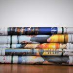 Pythonでスクレイピングによるニュース記事の取得と保存(CSVデータ)